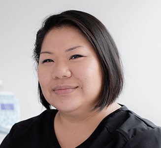 Linda Chan | Dental Assistant